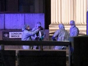 ИДИЛ пое отговорност за нападението на моста в Лондон