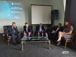Лидер по киберсигурност в Пловдив: Дигитализацията може да доведе до отвличане за донорство