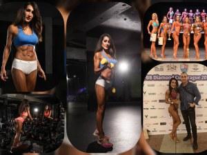 Психоложката - шампион по бикини фитнес: Искам да покажа, че жена на 40 може да е конкурентна на 20-годишна