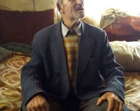 74-годишен мъж изчезна в село Гърбище! Близките му го издирват