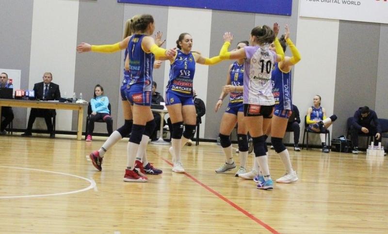 Добрина Христоскова: Страхотно е чувството да играеш пред пълна зала