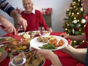 Как да опазим талията си по време на празниците?
