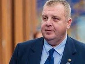 Каракачанов след срещата на Тръмп с Борисов: Имаше одобрение към правителството ни