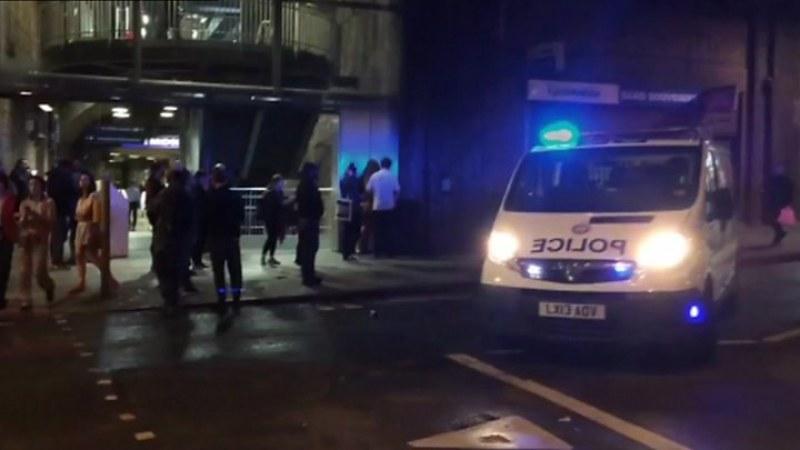 Кола помете деца в Лондон,едното загина