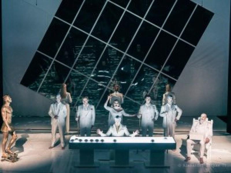 Операта, Драмата, Куклите и One Dance Week в битка за 3 млн. лева на