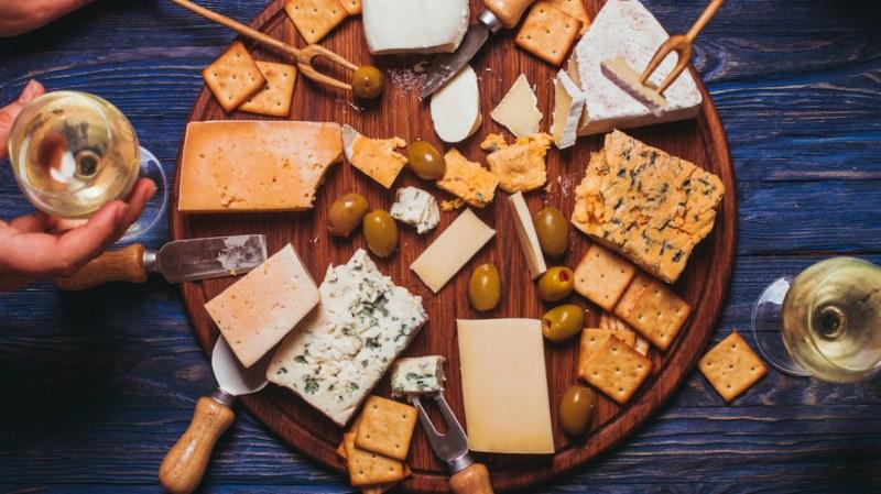 Какво прави сиренето суперхрана?