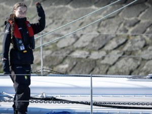 Грета Тунберг: Не подценявайте силата на гневните деца!