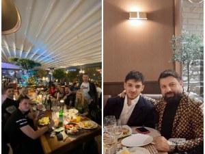 Поп-фолкът празнува в ресторант Elea, партито продължава в Planeta Payner Club by Onyx