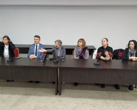 Над 300 деца в спектакъла на Нешка в помощ на талантите на Пловдив
