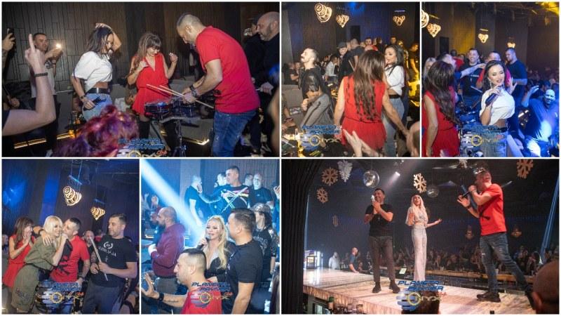 Пайнер звезди купонясваха заедно с фенове на афтър партито в Planeta Payner by Onyx
