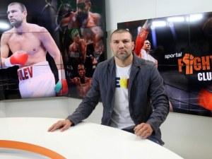 Тервел Пулев: Подготовката ми за мача в Колодрума бе по-различна