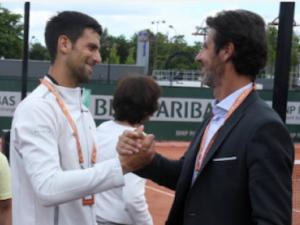 Бивш треньор на Гришо: Федерер е гений, но Джокович може да го задмине