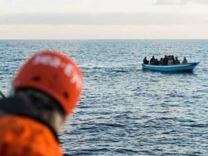 Десетки мигранти се удавиха край Мавритания
