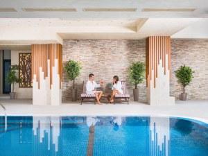 Хотел край Пловдив стана любимо място за СПА отпуска през зимата