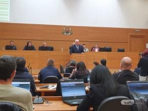 Общинският съвет одобри новата структура в администрацията в Пловдив