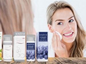 Правилното почистване на кожата – първа стъпка за нейното здраве и красота