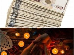 Софиянка олекна с 3 бона след развалена магия по Фейсбук