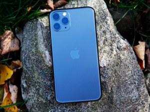Възможно е новият iPhone да ви следи