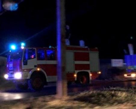 Експлозия край Ямбол рани трима! Гръмнал е цех за производство на биогаз