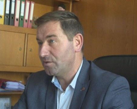 Заплатата на кмета на Мадан скочи от 2200 на 3500 лева