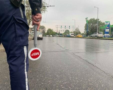Засилено полицейско присъствие и в Пазарджишко за Студентския празник