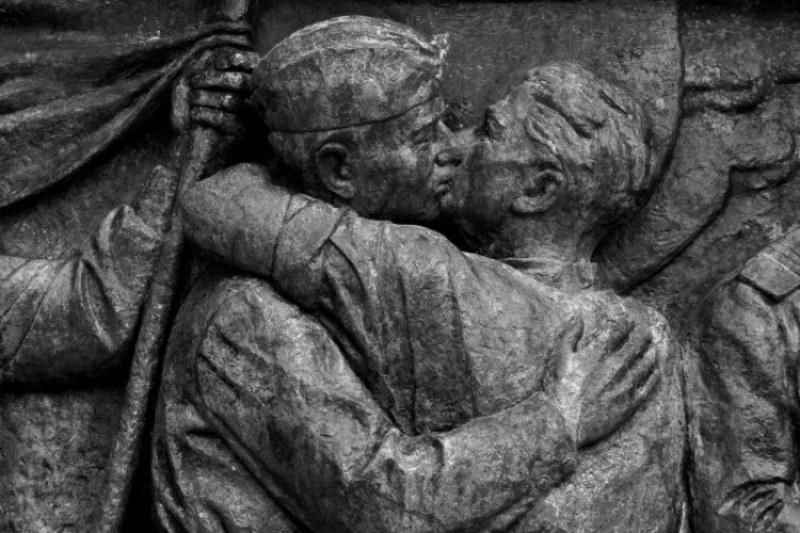 Хомосоц срещу здравия балкански морал ЧАСТ 2