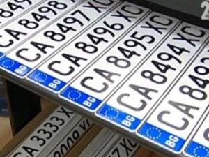 Край на излишното висене в КАТ: Запазваме номерата при покупка на нов автомобил