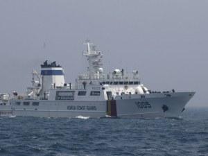 Купуваме два кораба от Холандия за почти 2 млн. евро