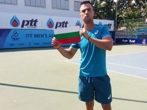 Мико стигна до полуфинал в Тайланд