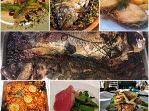 На лов за шаран в кухните на известните пловдивски ресторанти!