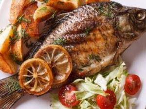 От къде идва традицията да ядем шаран за Никулден