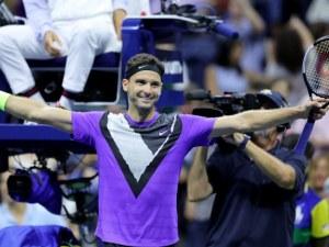 Победа на Гришо влезе в топ сензациите на годината