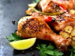 Проф. Тодор Кантарджиев: Ако пилешкото е добре сготвено няма опасност от салмонела