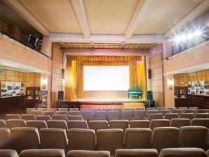 Ще оцелее ли най-старото кино в София, преживяло бомбардировките над града