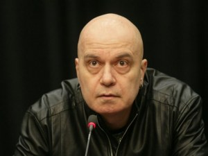 Слави Трифонов - готов да регистрира партията си под ново име, с други цветове