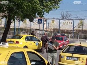 Такситата в Пловдив: - 17 милиона лева в бюджета за една година! На кого му пука?
