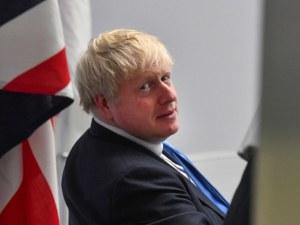 В подкрепа на Брекзит: Британски милиардер даде 1 млн. лири на Борис Джонсън