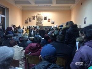 Жители на Първенец заплашват с протести и блокади заради нова кариера