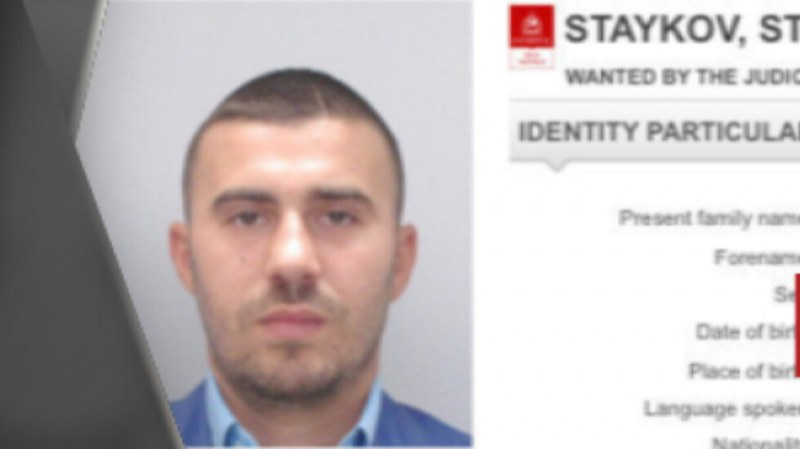 Пуснаха от ареста сина на бизнесмена Миню Стайков