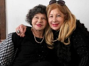 Дъщерята на Стоянка Мутафова: Мамо, много те обичам! Прости ми за всичко!