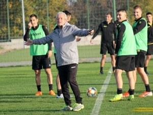 Ферарио: Не тактиката, а желанието и настроението ни правят силни
