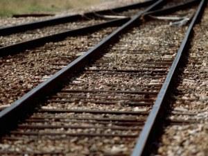 Влак дерайлира край Кърджали