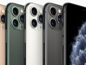Аpple подготвя пет нови модела на iPhone през 2020-а