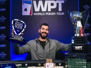 Българин си тръгна с $545 000 от покер турнир във Флорида
