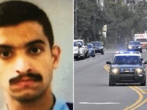 Показаха снимки на стрелецът от Флорида, преди стрелбата давал сигнали за радикализирне