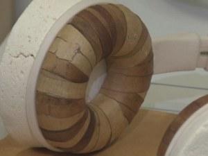 Учени направиха слушалки от гъбички и дрожди