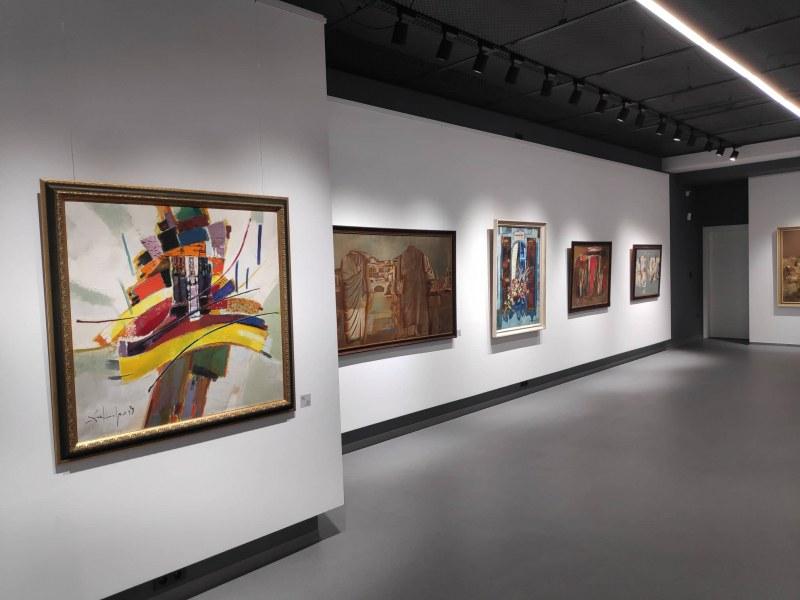 Община Пловдив дари 28 картини на Градската художествена галерия
