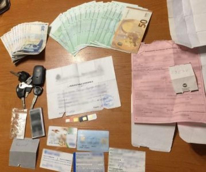 Петима от Ливанската пералня остават в ареста, един под гаранция заради болест