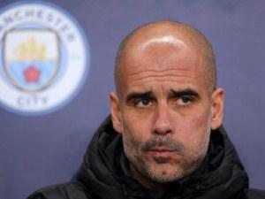 Гуардиола назова 5 отбора, с които Сити не може да се мери