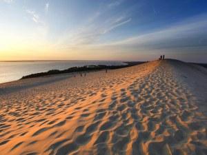 МО отрече в готвения за продажба полуостров до Несебър да има дюни
